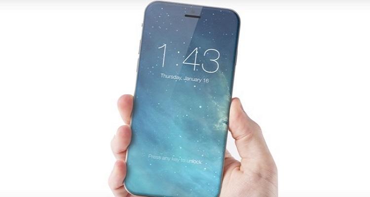 iphone 8 3d camera